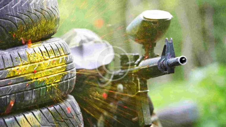 How to Increase the Efficiency of Your Paintball Gun
