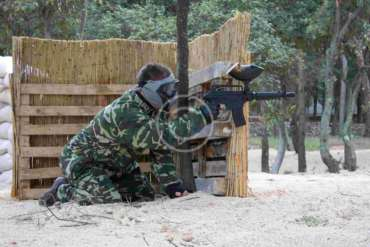 Winter Paintball Tips
