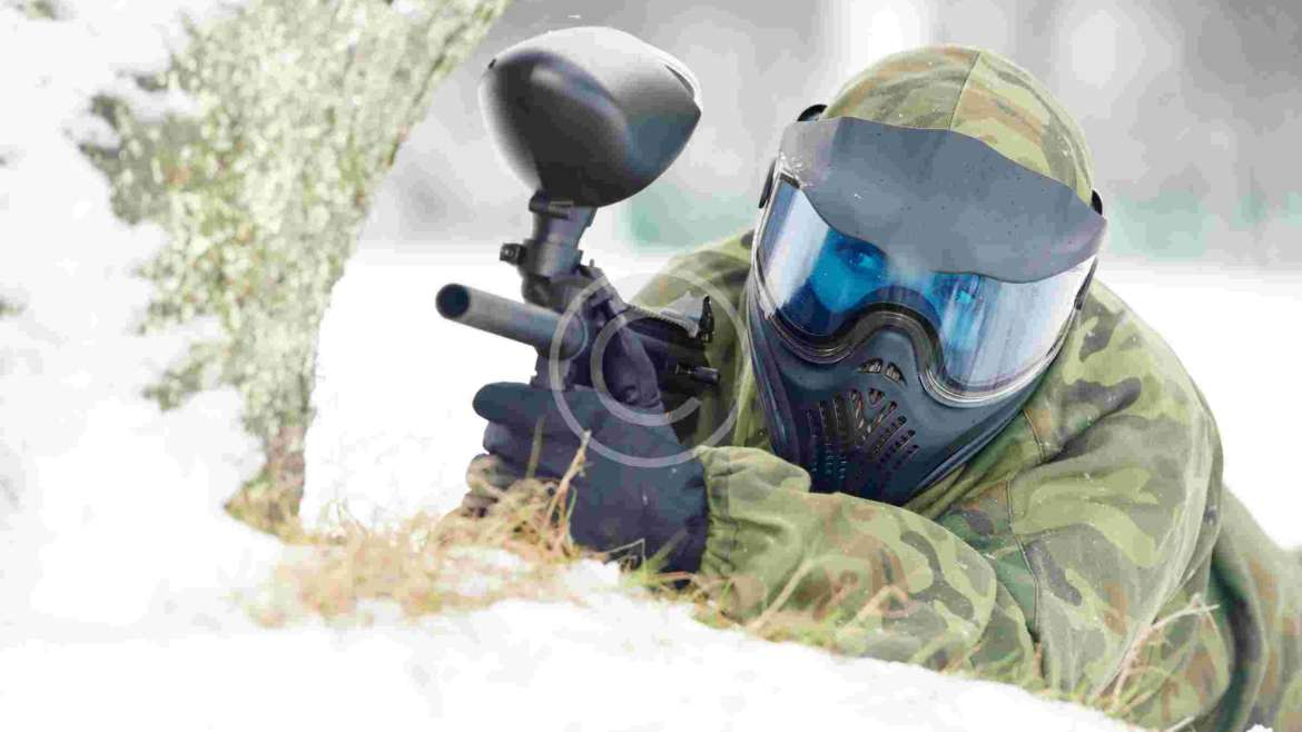 Common Fears Of Paintball Beginners